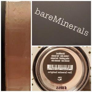 Bareminerals original Mineral Veil NEW
